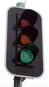 ppc advertising-stop-light